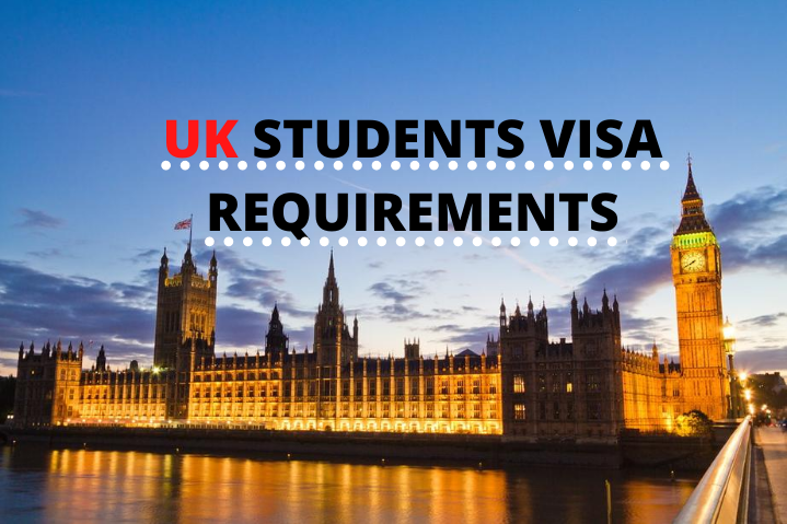 UK Students Visa Requirements - Get2Uni