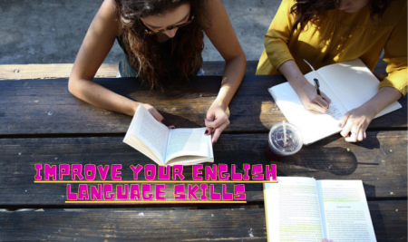 How To Improve Your English Language?