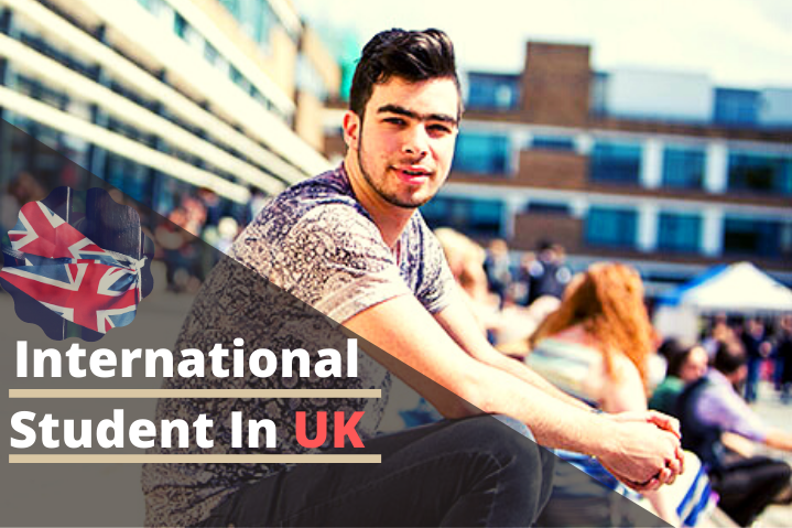 study in UK for international student
